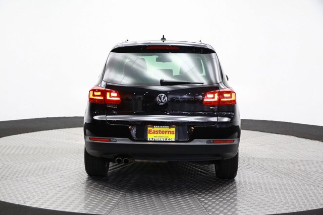 2017 Volkswagen Tiguan for sale 123058 5