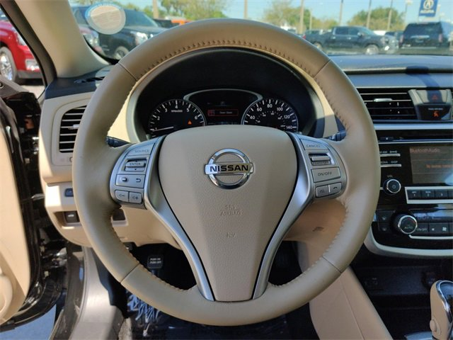 Used 2018 Nissan Altima in Lakeland, FL