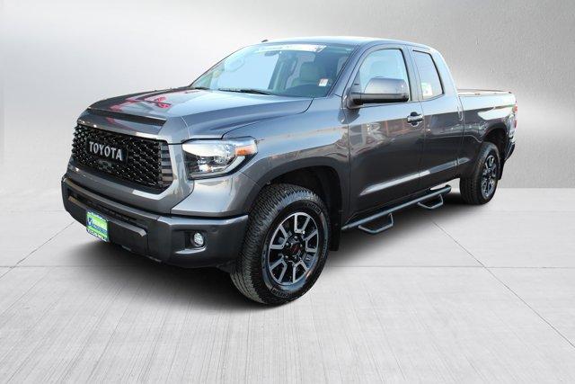 2019 Toyota Tundra LTD