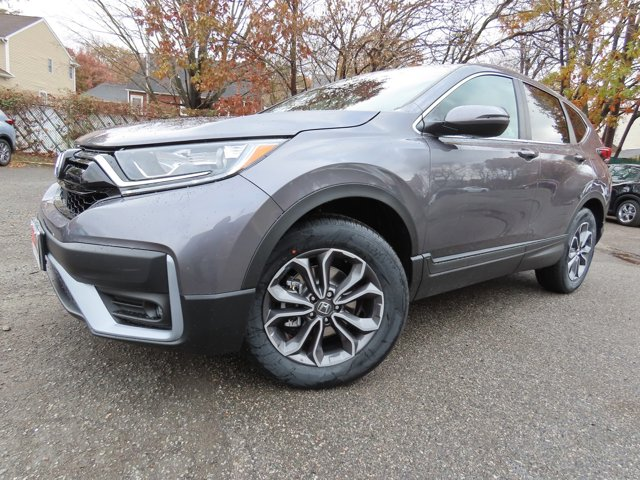 New 2020 Honda CR-V in Paramus, NJ