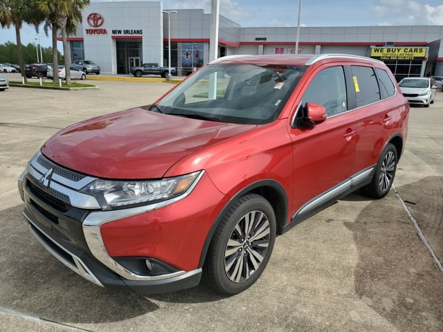 Used 2019 Mitsubishi Outlander in , LA