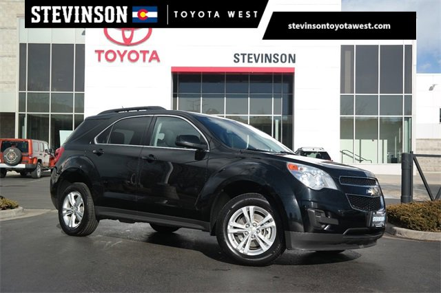 Used 2015 Chevrolet Equinox in Lakewood, CO