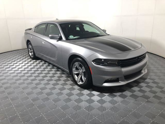 Used 2018 Dodge Charger in Greenwood, IN