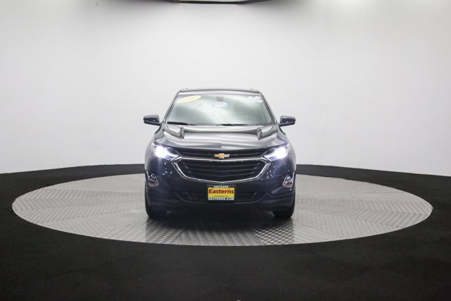 2018 Chevrolet Equinox for sale 122080 46