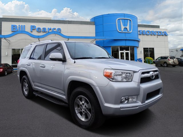 usado 2010 Toyota 4Runner Limited