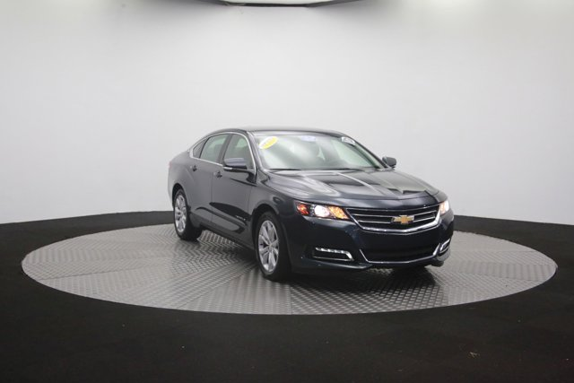 2018 Chevrolet Impala for sale 122218 44