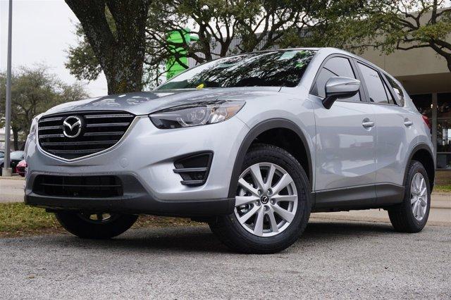 New 2016 Mazda CX-5 in Irving, TX