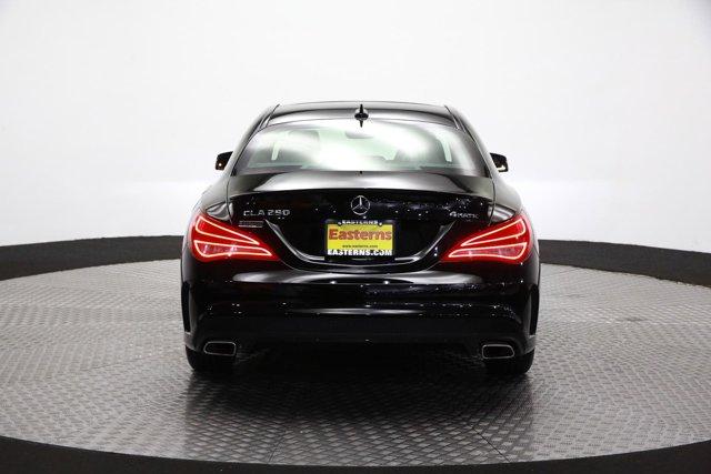 2016 Mercedes-Benz CLA-Class for sale 124009 5