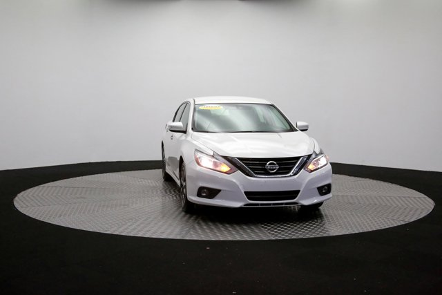2018 Nissan Altima for sale 122990A 46