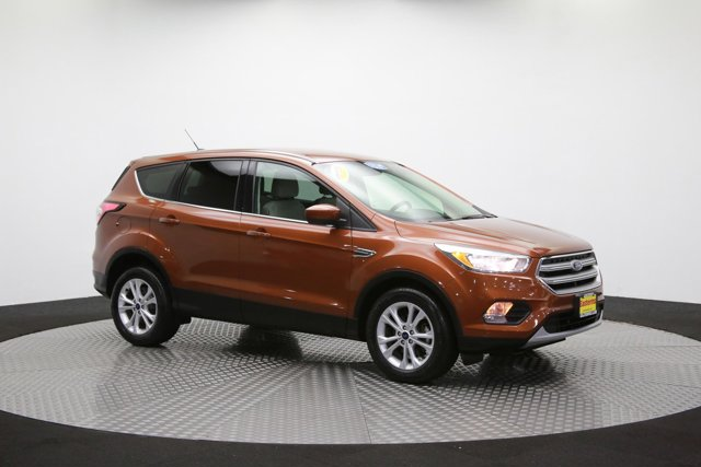 2017 Ford Escape for sale 123081 43