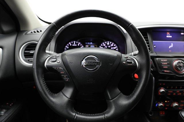 2018 Nissan Pathfinder for sale 124396 9