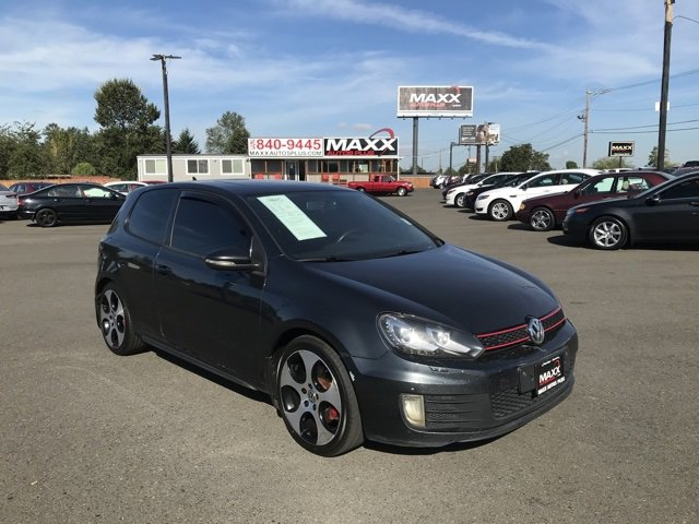 Used 2012 Volkswagen GTI in Puyallup, WA
