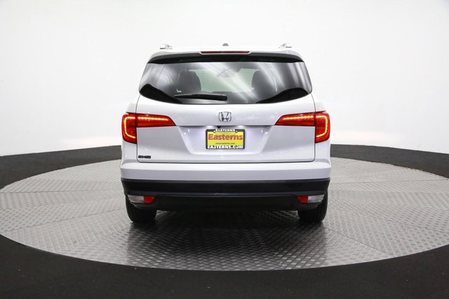 2017 Honda Pilot for sale 121273 5