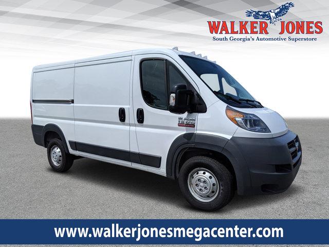 Used 2017 Ram ProMaster Cargo Van in Waycross, GA