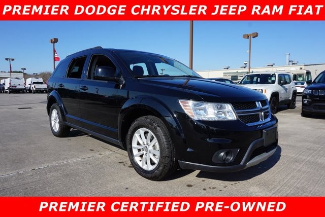 Used 2017 Dodge Journey in New Orleans, LA