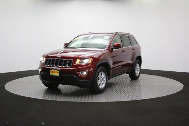 2016 Jeep Grand Cherokee for sale 124725 48