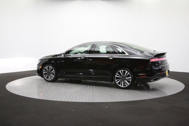 2017 Lincoln MKZ for sale 124497 59