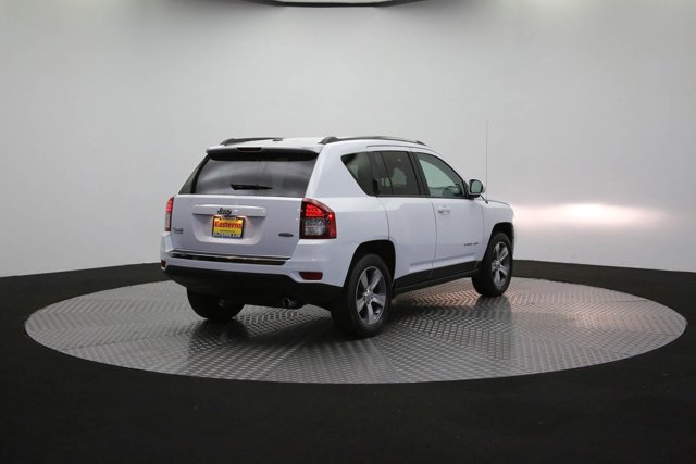 2017 Jeep Compass for sale 125345 36