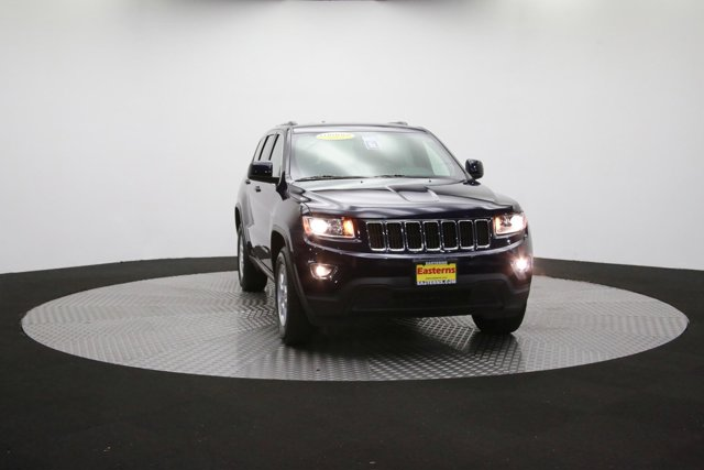 2015 Jeep Grand Cherokee for sale 123493 45