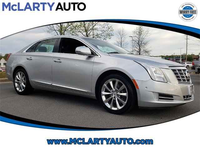 Used 2014 Cadillac XTS in North Little Rock, AR
