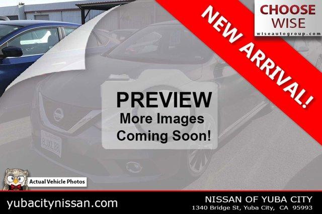 2019 Nissan Sentra SR SR CVT Regular Unleaded I-4 1.8 L/110 [12]