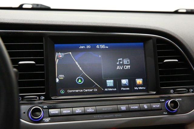 2017 Hyundai Elantra for sale 124258 16
