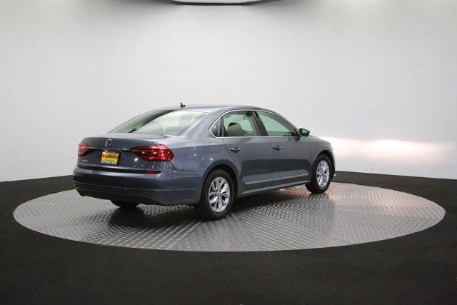 2017 Volkswagen Passat for sale 124425 35