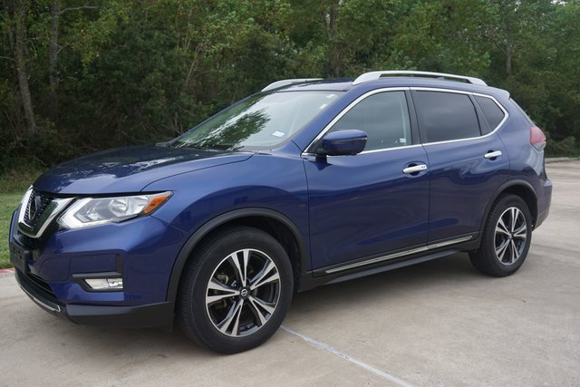 Used 2018 Nissan Rogue in Port Arthur, TX