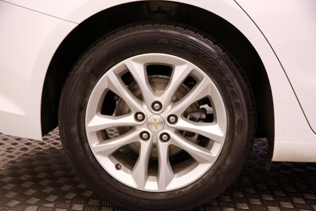 2016 Chevrolet Malibu for sale 123785 26