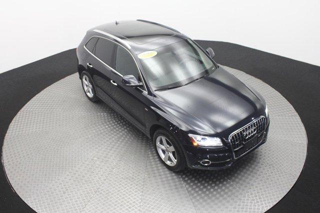 2017 Audi Q5 for sale 123389 2