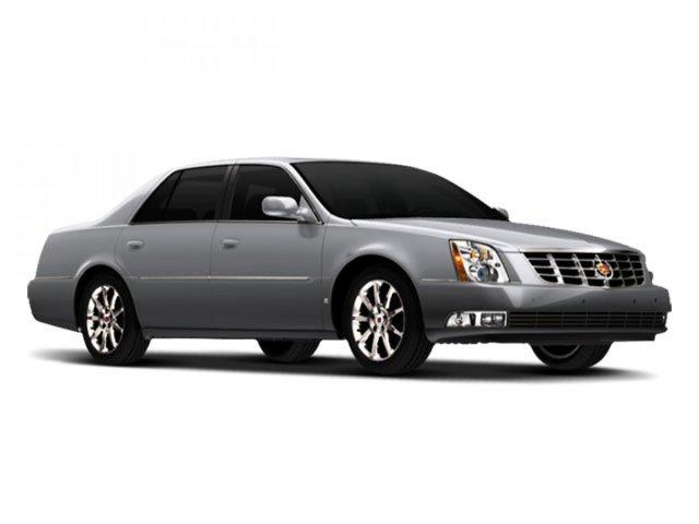 Used 2009 Cadillac DTS in Waycross, GA