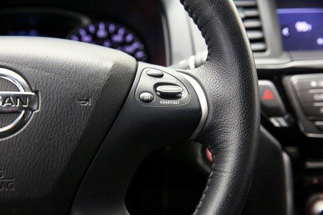2018 Nissan Pathfinder for sale 122574 14