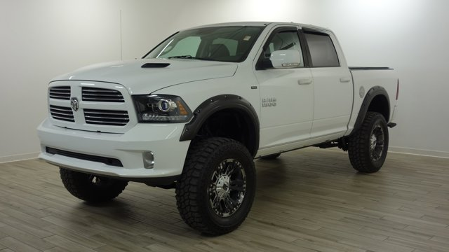 Used 2014 Ram 1500 in St. Louis, MO