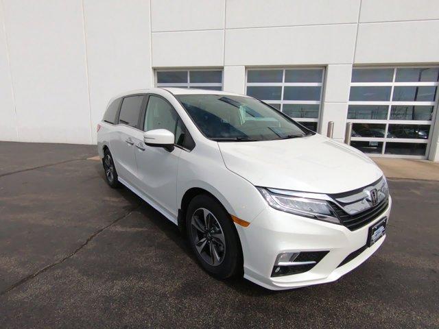 New 2019 Honda Odyssey in Elgin, IL