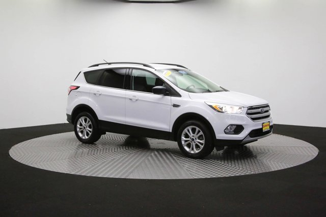 2018 Ford Escape for sale 124834 44