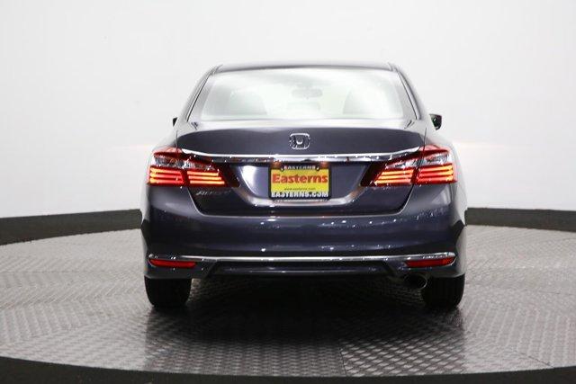 2017 Honda Accord for sale 124542 5