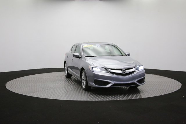 2017 Acura ILX for sale 125006 49