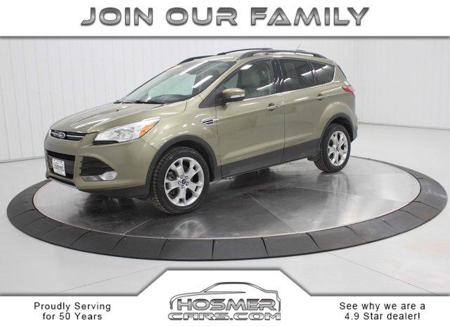 Used 2013 Ford Escape in Mason City, IA