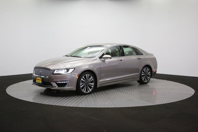 2019 Lincoln MKZ for sale 123399 52