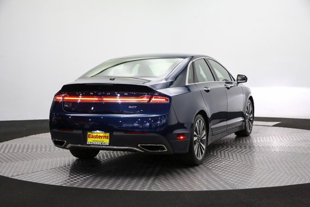 2017 Lincoln MKZ for sale 124875 4