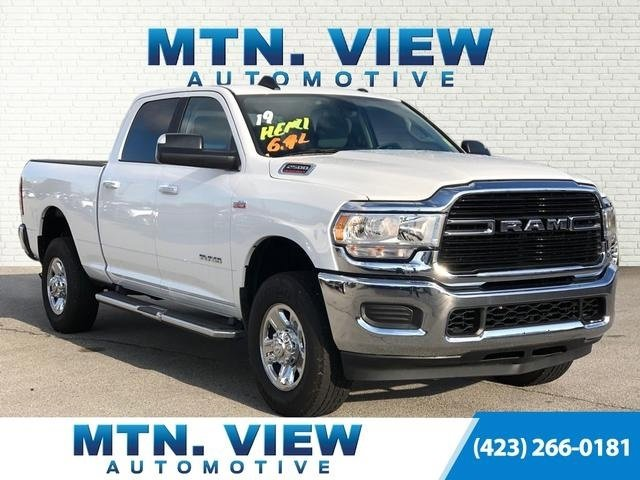 Used 2019 Ram 2500 in Chattanooga, TN