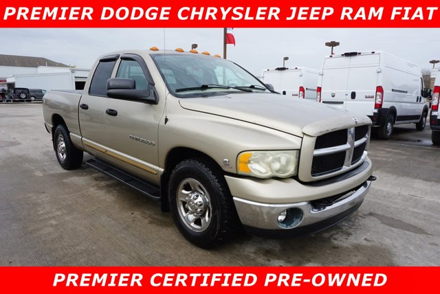Used 2003 Dodge Ram 2500 in New Orleans, LA