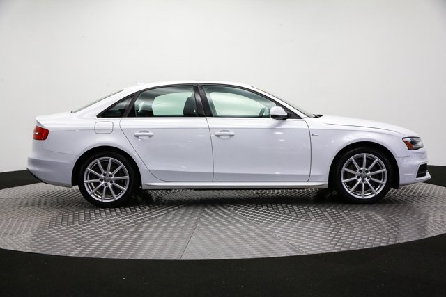 2016 Audi A4 for sale 124472 3