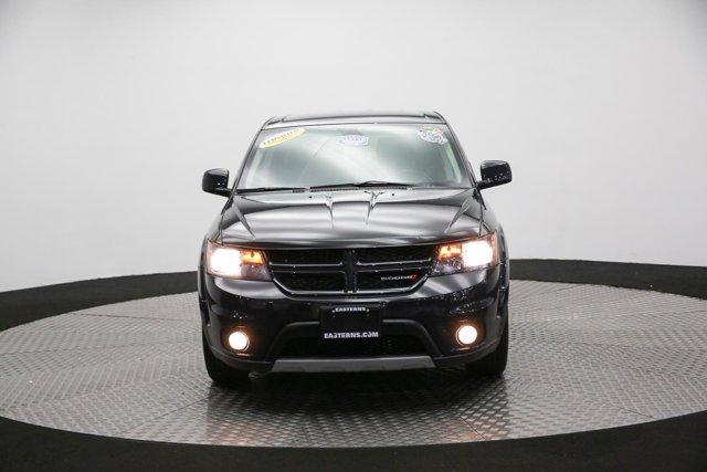 2018 Dodge Journey for sale 123957 1