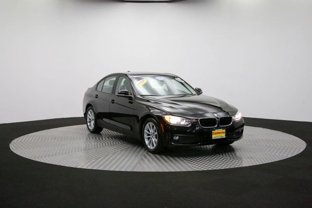 2016 BMW 3 Series for sale 125502 46