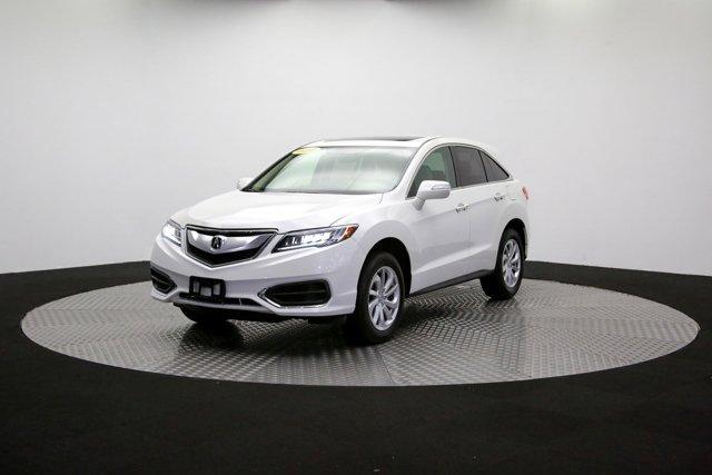 2017 Acura RDX for sale 123132 52