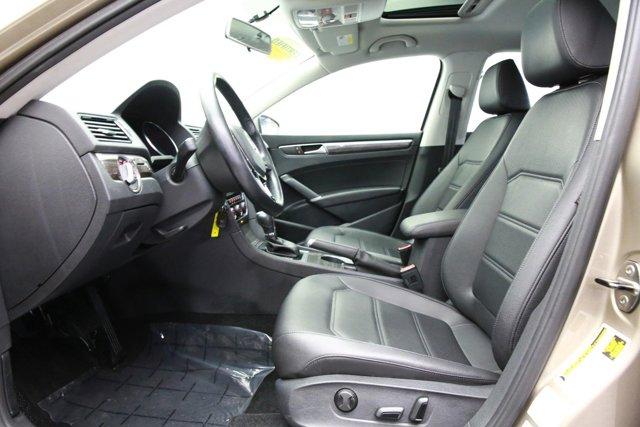 2016 Volkswagen Passat for sale 122793 5