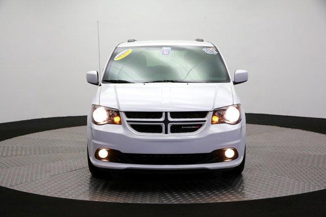 2018 Dodge Grand Caravan for sale 123617 1