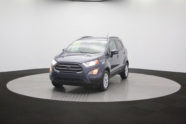 2018 Ford EcoSport for sale 121958 49