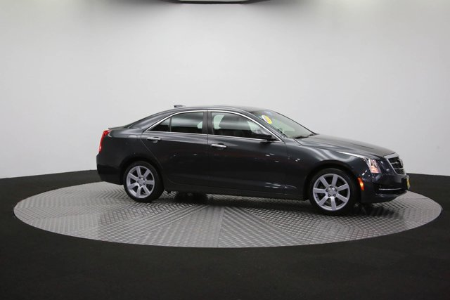 2016 Cadillac ATS for sale 125386 41